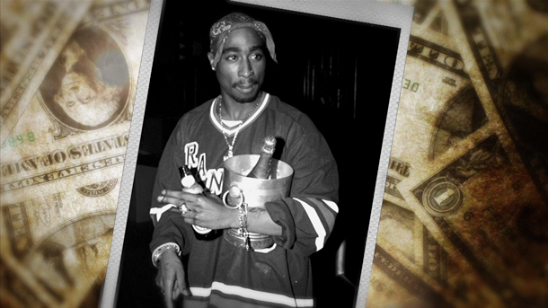 Conflicts Plagued Tupac Shakur Before And After Death