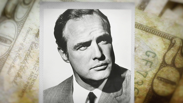 Marlon Brando's Legacy Marred by Dozens of Lawsuits