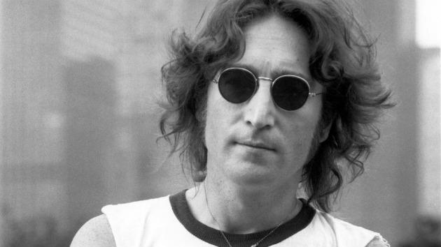 The Fight Over John Lennon's Massive Estate