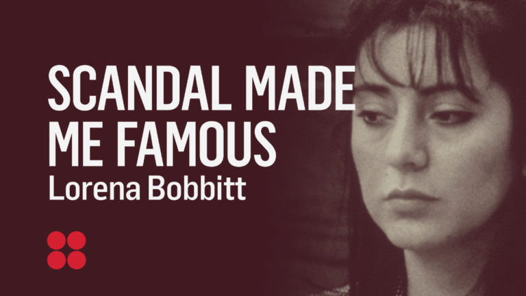 Scandal By The Numbers: Lorena Bobbitt