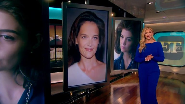 Entertainment Tonight Takes A First Look At The Kennedys - After Camelot