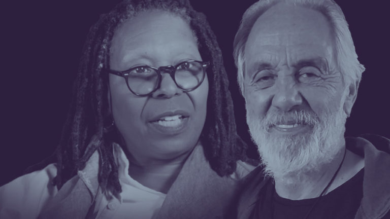 Hollyweed Exposed - Bonus Interviews with Whoopi Goldberg and Tommy Chong
