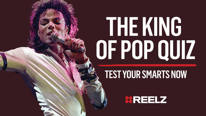 The King of Pop Quiz: Do You Know Michael Jackson?