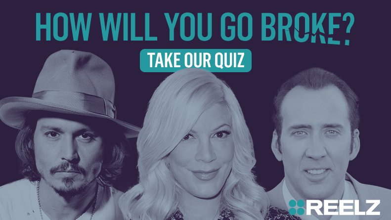 Quiz: How Will You Go Broke?