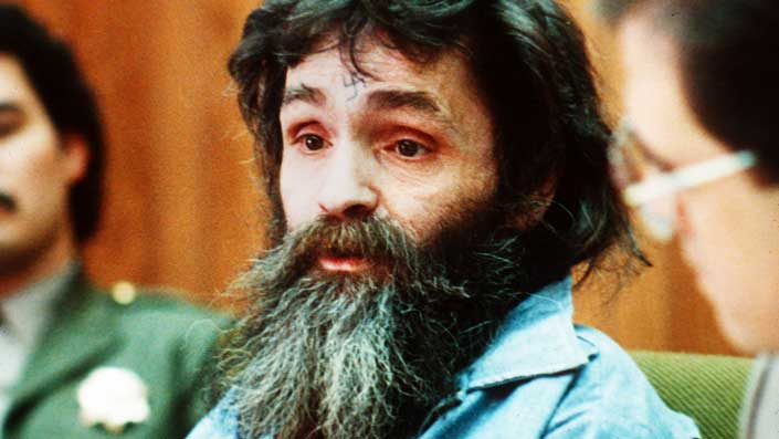 An Interview with the Director of <em>Charles Manson: The Final Words</em>