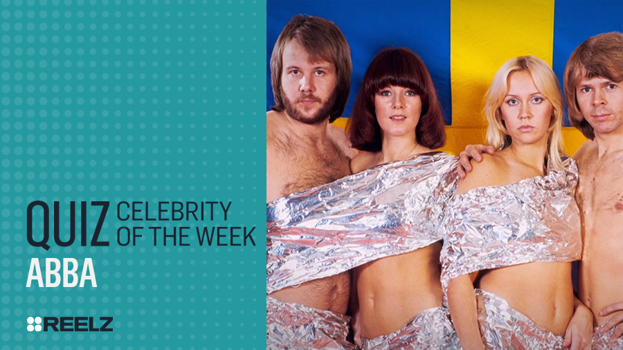 Celebrity of the Week: ABBA