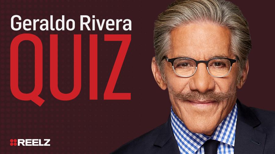 Test Your Knowledge of Geraldo Rivera | OK! Magazine